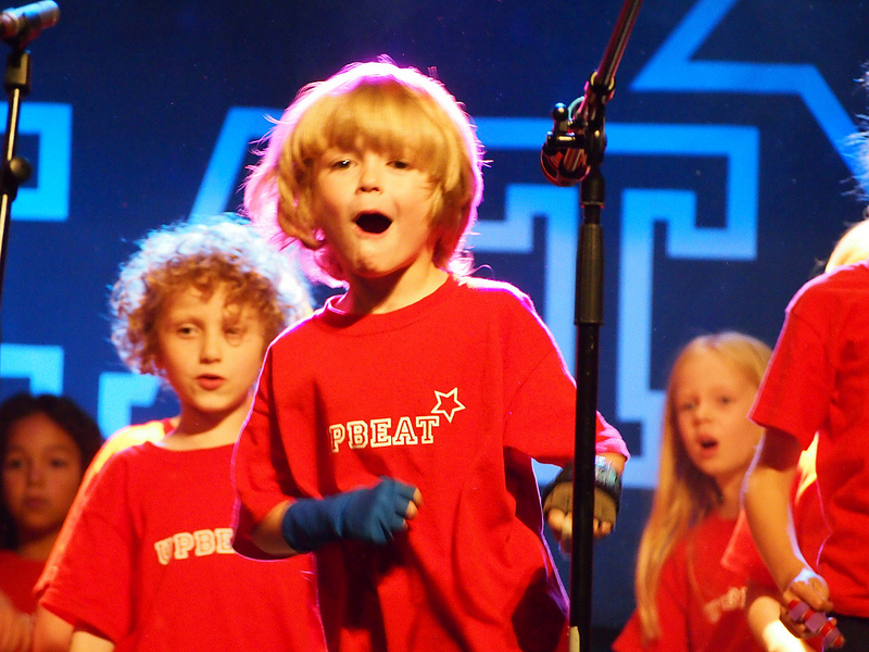 Children's music holiday camps in Kensington